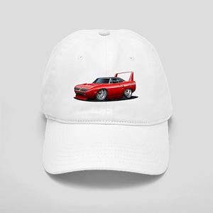 Superbird Red Car Cap