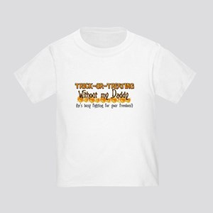 For Jessica Toddler T-Shirt