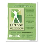 Freedom Week Poster
