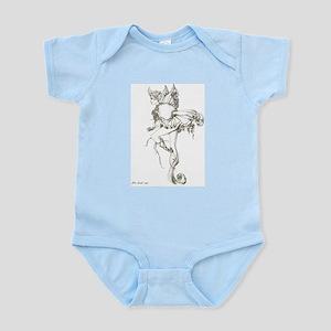 Air Fairy Infant Bodysuit