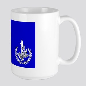 Chief of Naval Ops Large Mug
