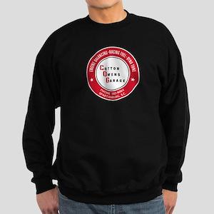 Cotton Owens Garage Sweatshirt (dark)
