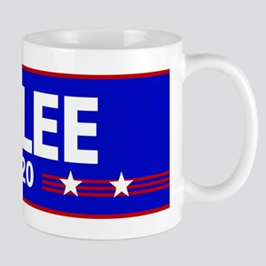 Inslee 2020 11 oz Ceramic Mug