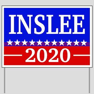Inslee 2020 Yard Sign