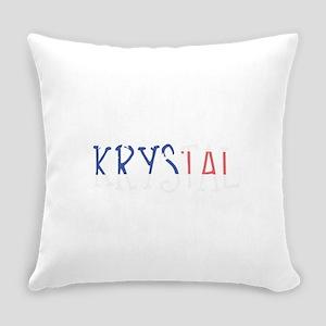 Krystal Everyday Pillow