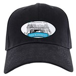 TY100-barn Baseball Hat