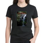 Desire Creates Power Women's Dark T-Shirt