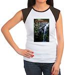 Desire Creates Power Women's Cap Sleeve T-Shirt