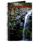 Desire Creates Power Journal