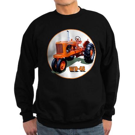 The Heartland Classic WD-45 Sweatshirt (dark)
