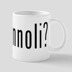 got cannoli? Mug