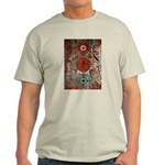 Cedar Goddess Light T-Shirt