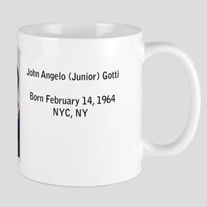 John Gotti Junior Mug