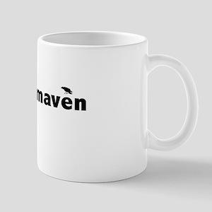 Raven Maven - Mug