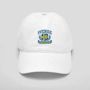 Sverige Sweden Cap