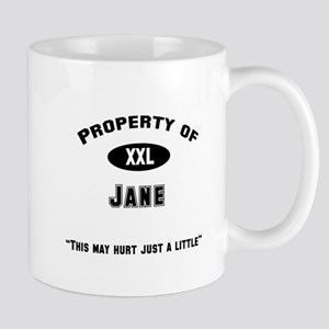 Jane of the Volturi Mug