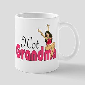 Hot Grandma Mug