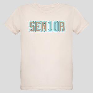 Senior 2010 Organic Kids T-Shirt