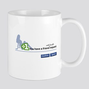 Friend with Benefits Mug