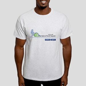 Friend with Benefits Light T-Shirt