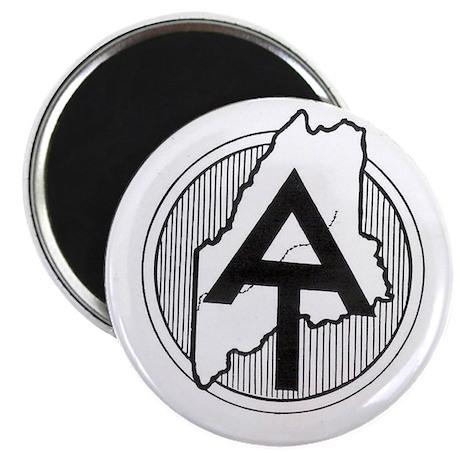 Maine Appalachian Trail Magnet