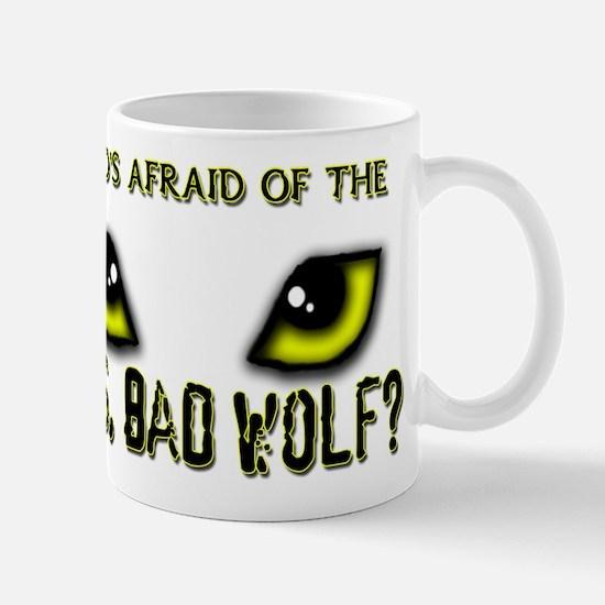 Funny Twilight sayings Mug