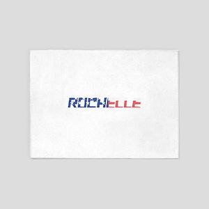 Rochelle 5'x7'Area Rug