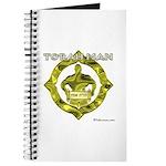 Torah Man Journal