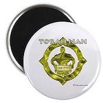 Torah Man Magnet