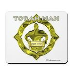 Torah Man Mousepad