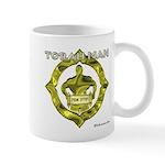 Torah Man Mug