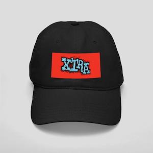 Xtra Black Cap