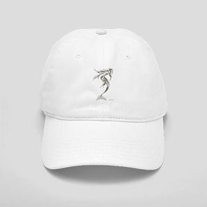 Water Fairy Cap