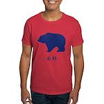 Cherokee Bear Dark T-Shirt