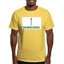 Stupid II T-Shirt
