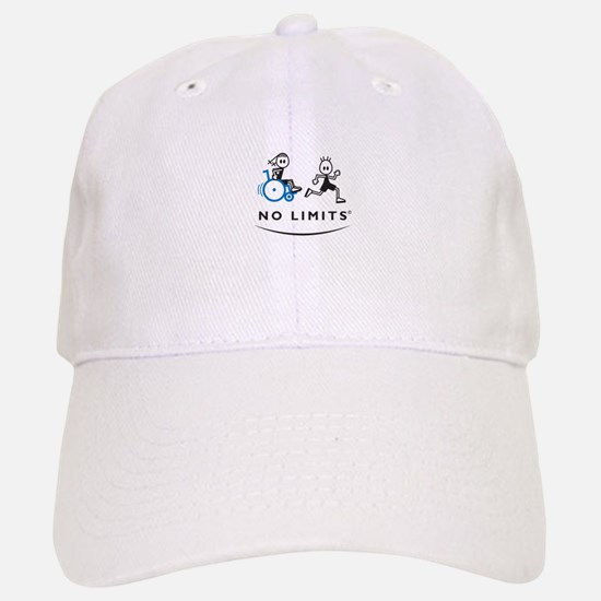 Girl with running Boy Baseball Baseball Cap