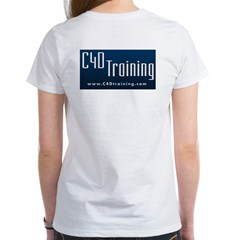 C4DTraining Women's T-Shirt