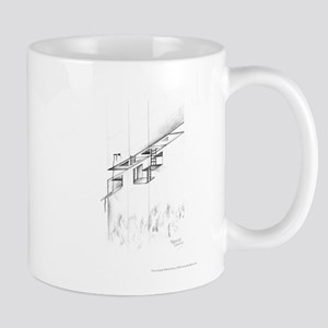 Fire Escape Mug