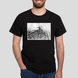 Society Dark T-Shirt