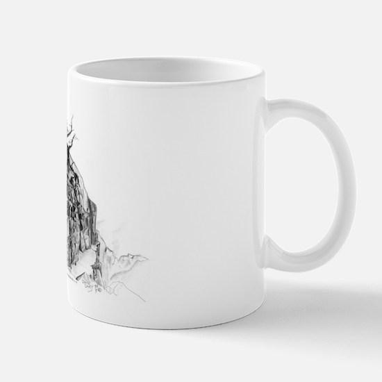 Society Mug