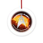 Horizon Fleet Ornament (Round)