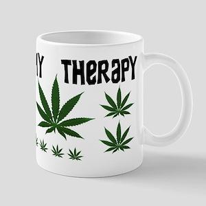 MY THERAPY Mug