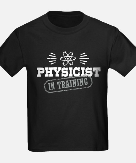 Physicist In Training T