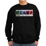 A-DOG Dark Sweatshirt