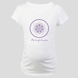 Moon Seal Maternity T-Shirt