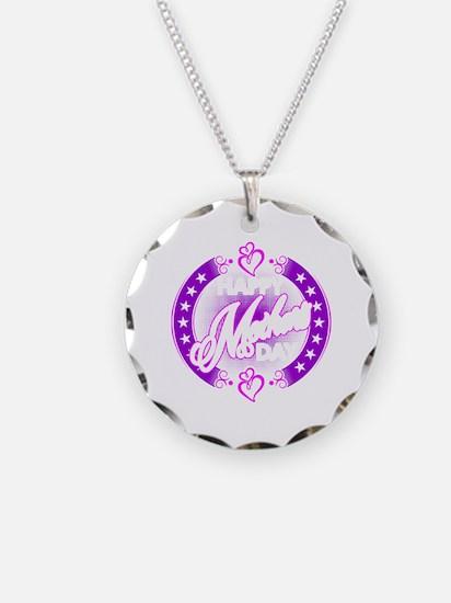 Unique Sexual harassment Necklace