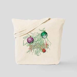 Twilight Christmas Tote Bag