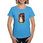 little witch Women's Dark T-Shirt
