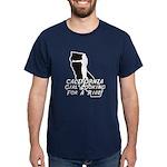 California Girl Dark T-Shirt