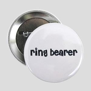Ring Bearer Button